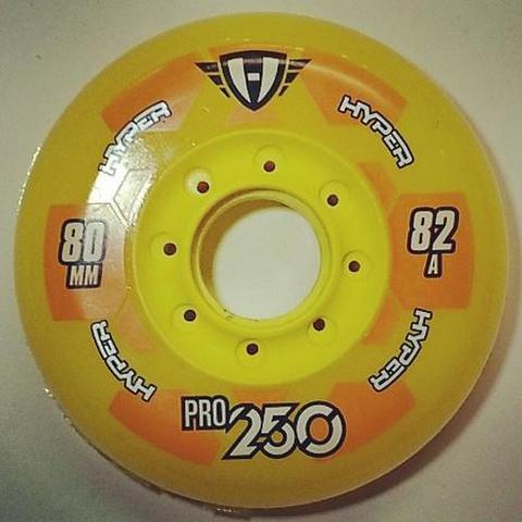 HYPER(ハイパー)/PRO250/YELLOW/1個