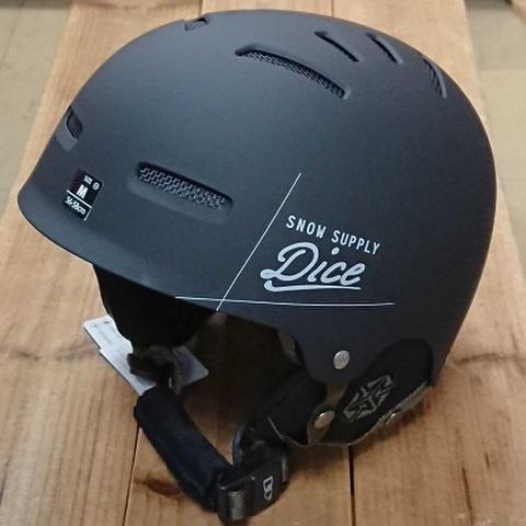 DICE(ダイス)/D5 SNOW HELMET