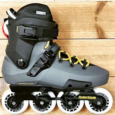 ROLLERBLADE(ローラーブレード)/2021/TWISTER EDGE/AN-YL