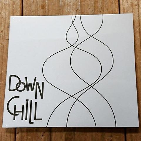 Downchill3 DVD