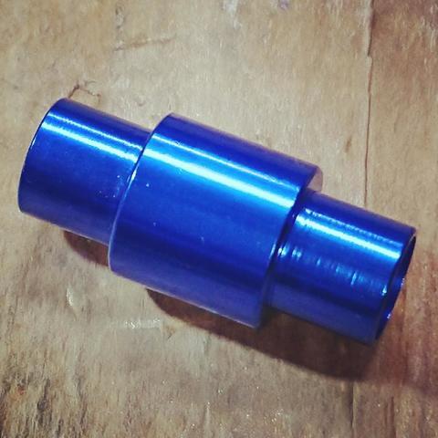 ベアリングスペーサー/6mm
