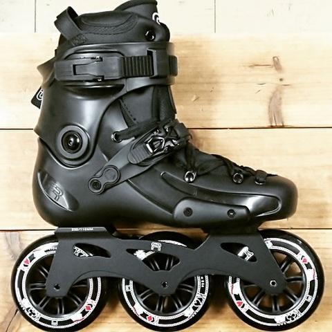 FR Skate(エフアールスケート)/FR3 310/BK