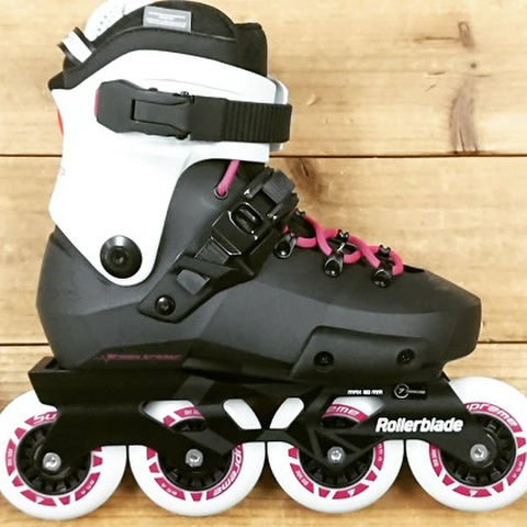 ROLLERBLADE(ローラーブレード)/2021/TWISTER EDGE W/BK-MG