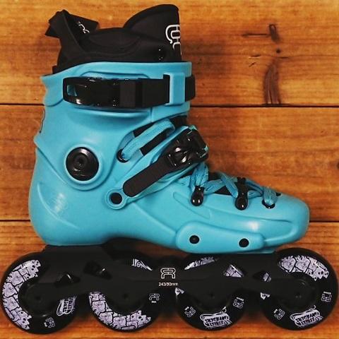 FR Skate(エフアールスケート)/FR1/L.BLUE