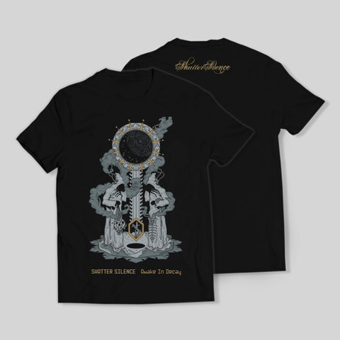 T-shirt Type F