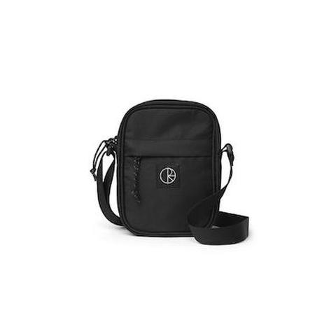 POLAR SKATE CO. / CORDURA MINI DEALER BAG - BLACK