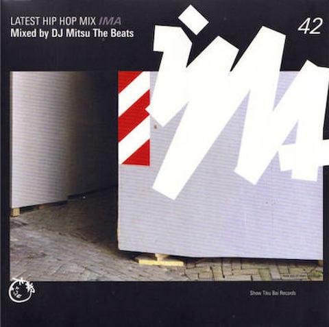 IMA 42 / DJ Mitsu the Beats [MIX CD]