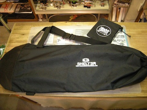 SHELTER ORIGINAL SKATE BAG