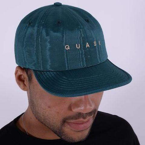 QUASI SKATEBOARDS /  QUASI Moire 6P Hat