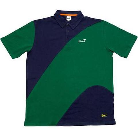 SNACK / ALIVE WAVE POLO