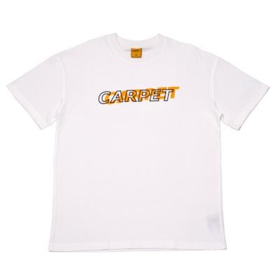 CARPET / MISPRINT TEE