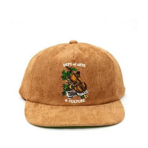 SNACK / UNIVERSITY HAT
