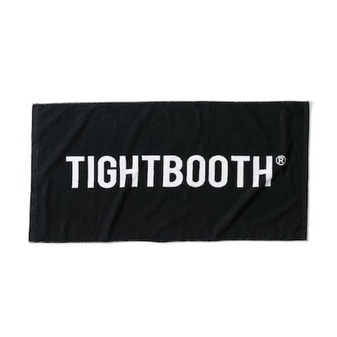 TBPR / JACQUARD BIG TOWEL