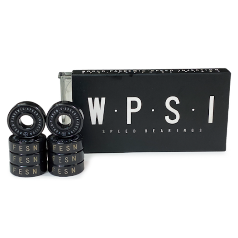 W.P.S.I SPEED BEARINGS