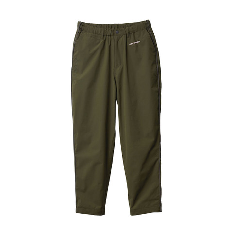 EVISEN / INDEPENDENT x EVISEN PIPING PANTS OLIVE