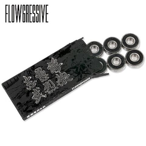 FLOWGRESSIVE / BLACK BEARING