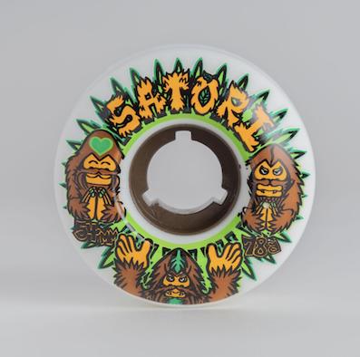 SATORI / SATORI x BIGFOOT CRUISER 54mm