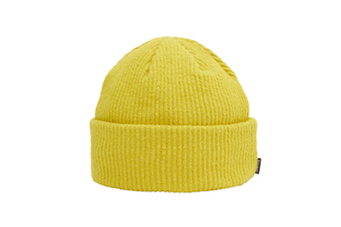 WHIMSY / FINE GUAGE BEANIE VINTAGE LIME