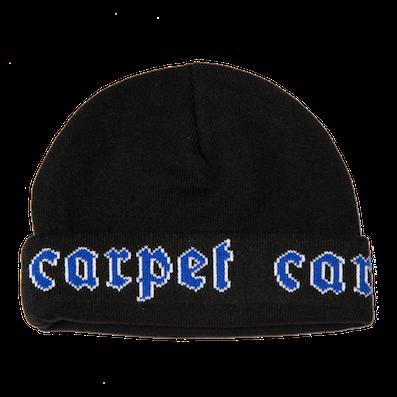 CARPET / Victorian Beanie