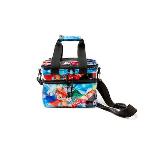 EVISEN / RAINBOW COOLER BAG