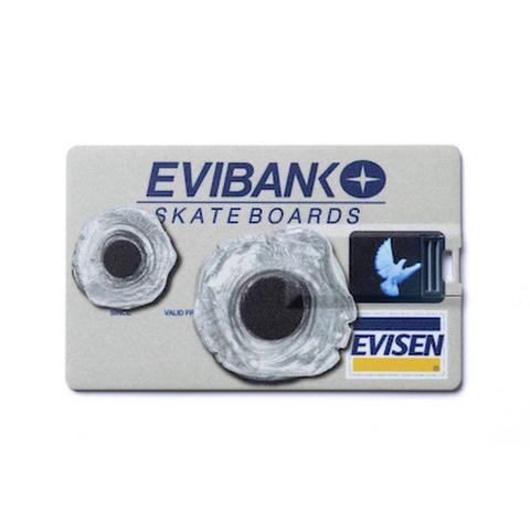 EVISEN / EVIBANK USB