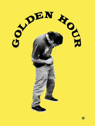 GOLDEN HOUR ISSUE 2