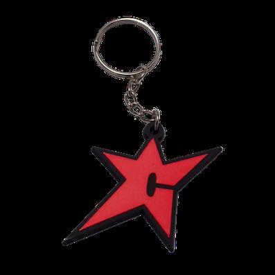 CARPET / C-STAR KEYCHAIN