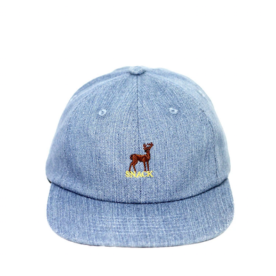 SNACK / BUCK DENIM HAT