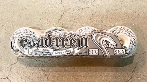 ROAD CREW WHEELS / FORMULA CLASSIC [ artist Fatchris Adams ]