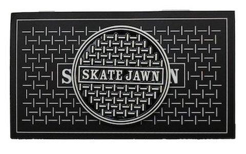 SKATE JAWN / Sewer Cap Enamel pin