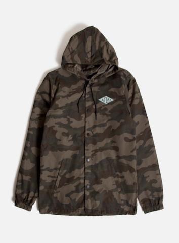 ATLAS / Atlas World jacket