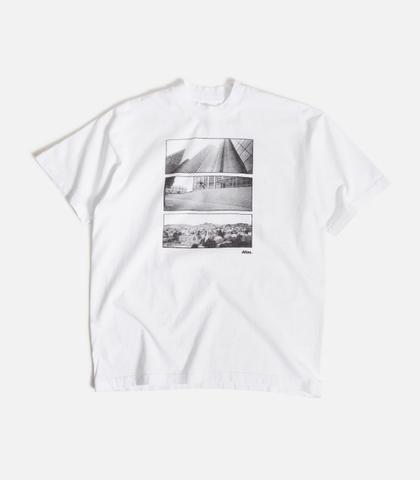 ATLAS / Panoramic T-Shirt