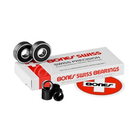 BONES / SWISS BEARING