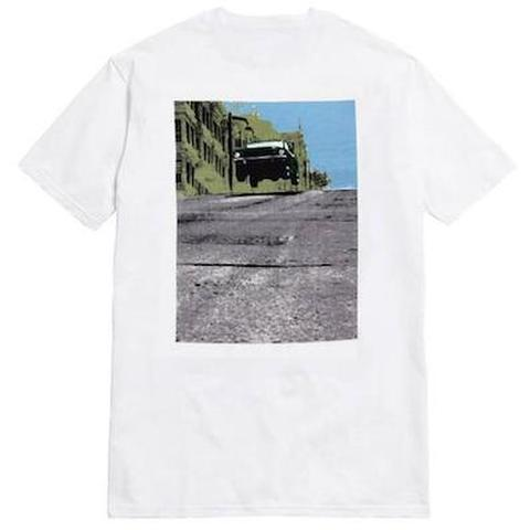 SNACK SKATEBOARDS / BULLITT TEE