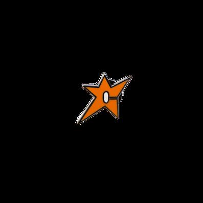 CARPET / C-STAR Pins