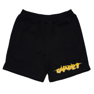 CARPET / FATSMACK SWEATSHORTS