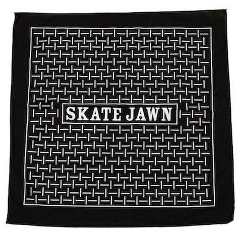 SKATE JAWN / Bandana
