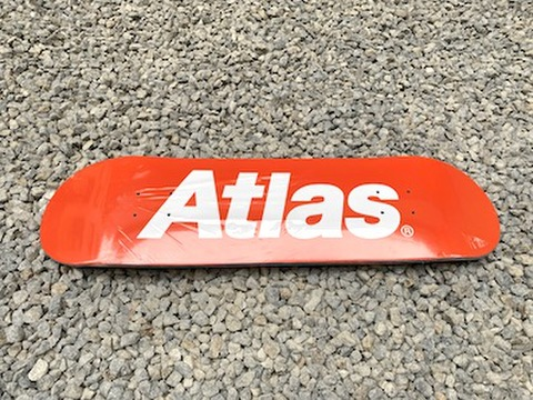 ATLAS SKATESHOP / ORIGINAL BOARD