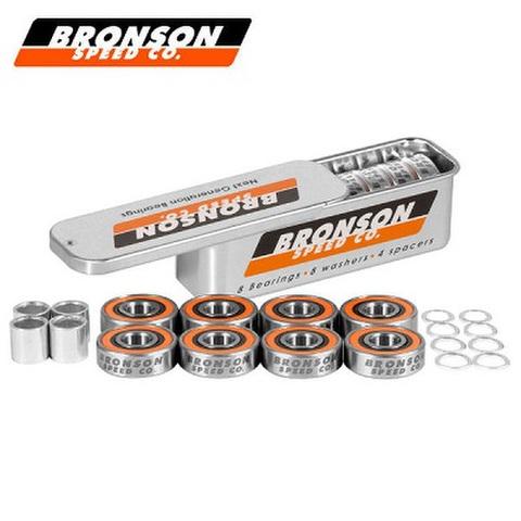 BRONSON / G3 BEARING
