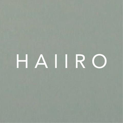 H A I I R O / DVD