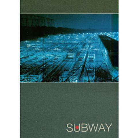 FESN / SUBWAY DVD