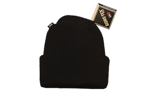DAMAGE / GORE TEX BEANIE