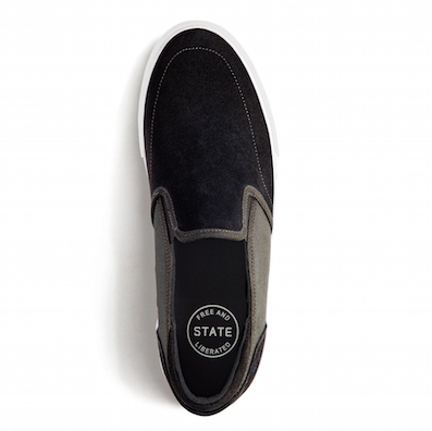 STATE FOOTWEAR /  Keys - Black