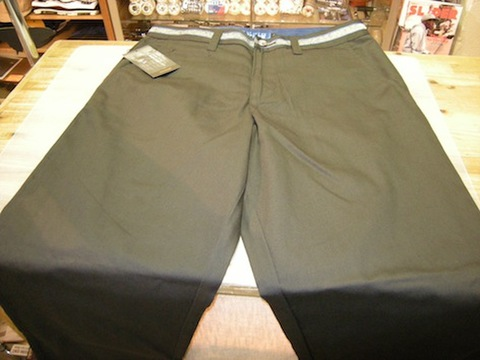 LIVE IN FAB EARTH [L.I.F.E] / CHINO PANTS