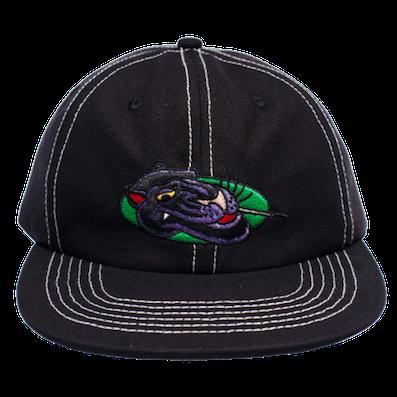 CARPET / PANTHER HAT BLACK