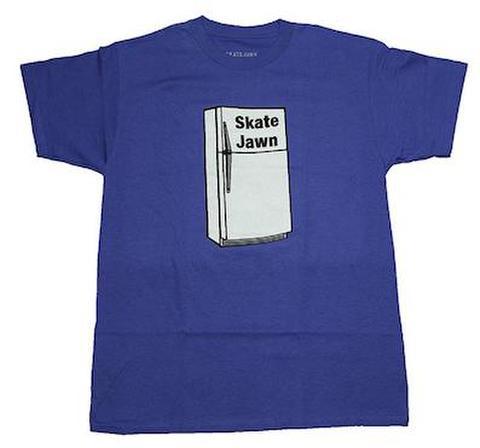 SKATE JAWN / Fridge Tee
