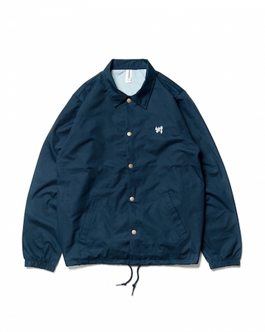 川 / COACH JKT [ NAVY ]