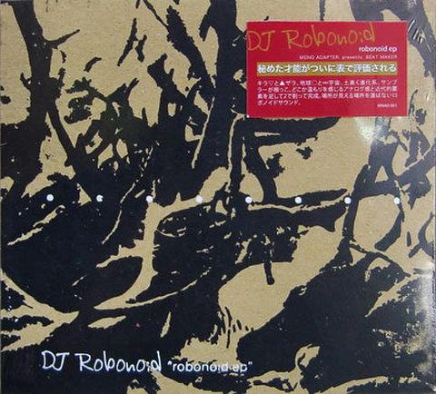 DJ ROBONOID / CD []