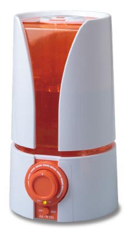《送料無料》弱酸性次亜塩素酸水溶液『WahW®/ワーウォ®』専用 ドライミスト霧化器≪AA-W105≫