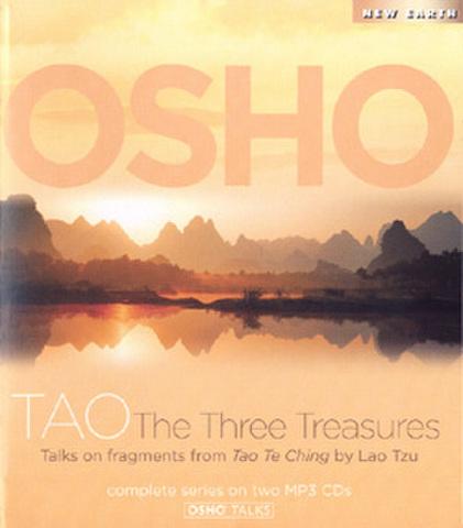 ■ タオ【三つの宝】